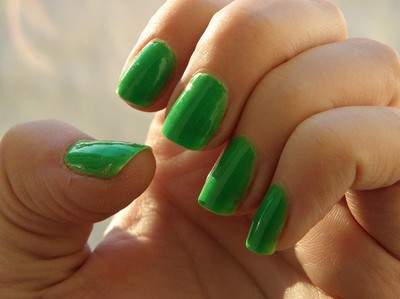 China Glaze - Kiwi cool-ada