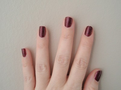 China Glaze - Sugar Plums
