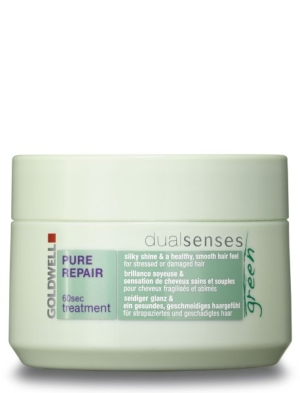 Goldwell Dualsenses Green - 60sec Treatment