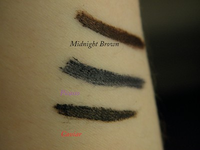 Mm måste testa....Smashbox - Brow Tech & Cream eyeliner palette
