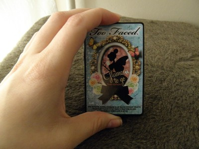 Too Faced - Glamour To Go Fairy Edition