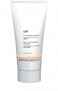 md formulations Total Protector Colour