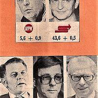 Riksdagsvalet 1979