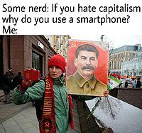 Communist memes 4.0