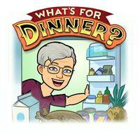 Middagsförslag V8 hos oss