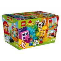 LEGO® i olika former