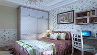 Super Great Design Styles of Children' s Bedroom, Easy to Choose