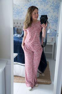 Att vara lite kär i en dress
