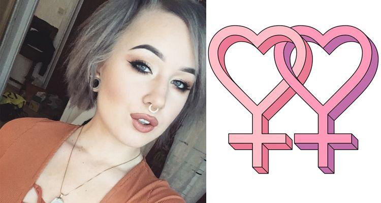 Lesbisk dejting
